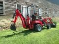 2021 Massey Ferguson GC1725MB Tractor