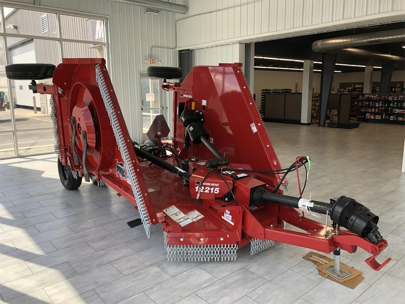 Used Rotary Cutters for Sale | Machinery Pete