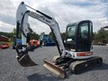 2007 Bobcat 430ZHS Excavators and Mini Excavator