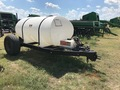 2016 Wylie 1000 Pull-Type Sprayer