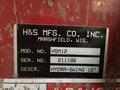 2012 H & S HSM12 Merger