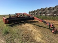 2002 Case IH SCX100 Pull-Type Windrowers and Swather