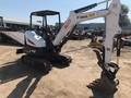 2019 Bobcat E32 Excavators and Mini Excavator