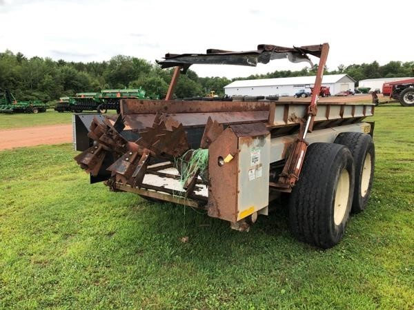 2007 Meyers M390 Manure Spreader