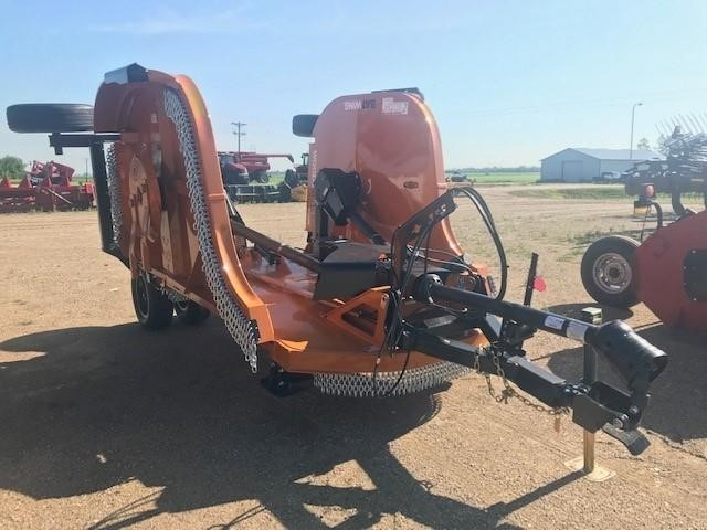 2019 Woods BW15.60 Rotary Cutter