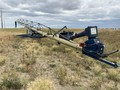 Harvest International H1392 Augers and Conveyor