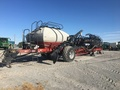 2009 Case IH Flex Hoe 700/PRECISION AIR 3430 Air Seeder
