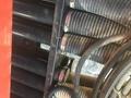 2009 Case IH Flex Hoe 700/PRECISION AIR 3430 Air Seeder