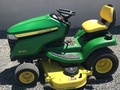 2017 John Deere X390 Lawn and Garden