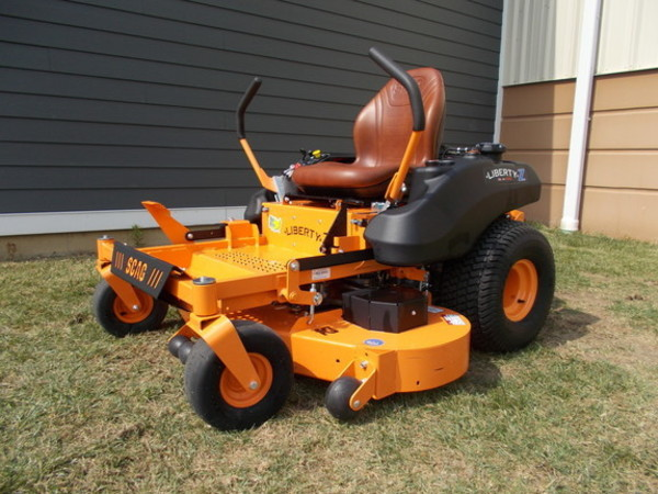 Used Scag Lawn and Garden for Sale | Machinery Pete
