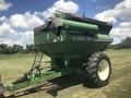 Unverferth 4500 Grain Cart