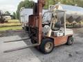 1995 Nissan CRGH02F33V Forklift