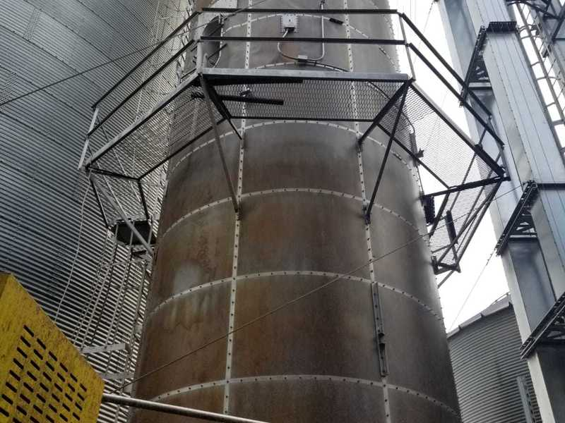 Used Grain Dryers for Sale | Machinery Pete