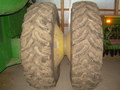 2004 John Deere COMBINE DUALS Wheels / Tires / Track