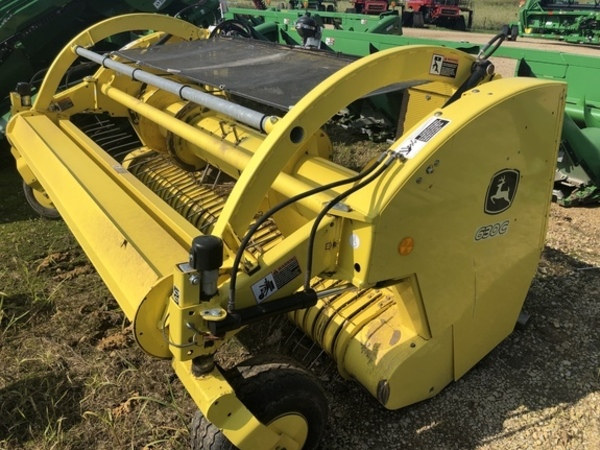 John Deere Mower Conditioners for Sale | Machinery Pete