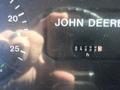 1996 John Deere 6400 Tractor