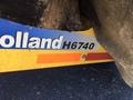 New Holland H6740 Disk Mower