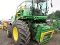 2017 John Deere 8600 Self-Propelled Forage Harvester