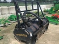2017 John Deere MH60C Loader and Skid Steer Attachment