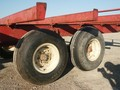 Creekbank Welding 30 Bale Wagons and Trailer