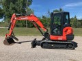 2016 Kubota KX040-4 Excavators and Mini Excavator