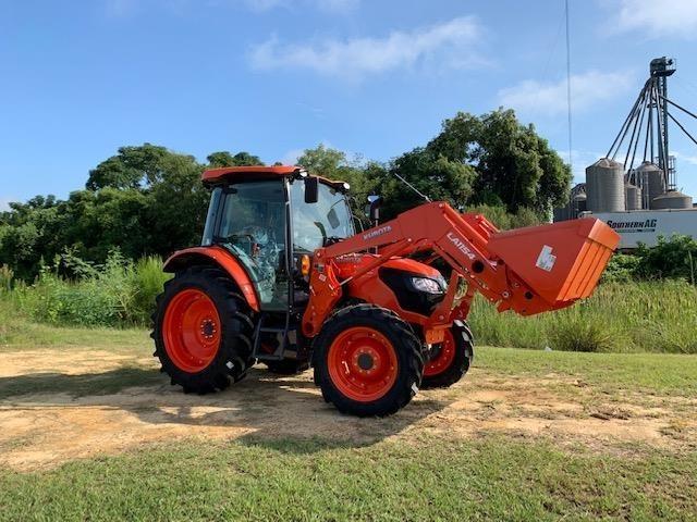 2021 Kubota M4-071 Tractor