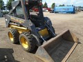 2004 New Holland LS160 Skid Steer