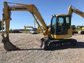 2018 Komatsu PC88MR-10 Excavators and Mini Excavator