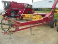 2013 New Holland FP230 Pull-Type Forage Harvester