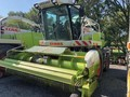 2010 Claas Jaguar 850 Self-Propelled Forage Harvester