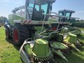 2005 Claas Jaguar 850 Self-Propelled Forage Harvester