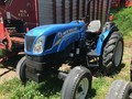 2016 New Holland Workmaster 70 40-99 HP