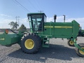 2005 John Deere 4995 Self-Propelled Windrowers and Swather