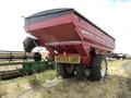 2016 Brent 1282 Grain Cart
