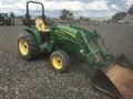 2011 John Deere 4520 40-99 HP