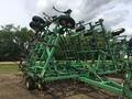 2000 John Deere 980 Field Cultivator
