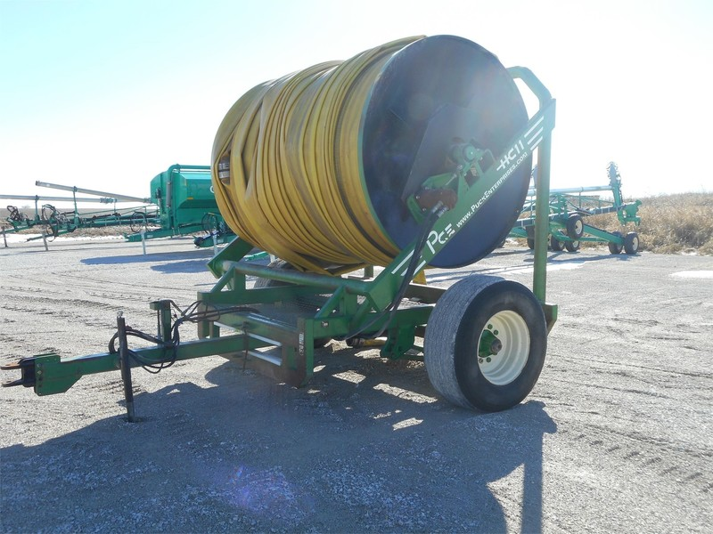 2011 Puck Custom Enterprises HC-11 Irrigation