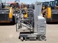 2013 JLG 20MVL Forklift
