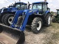 2010 New Holland T7030 100-174 HP