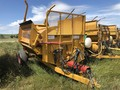 2015 Haybuster 2655 Grinders and Mixer