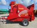 2014 Teagle Tomahawk 8500 Grinders and Mixer