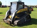 2008 New Holland C185 Skid Steer