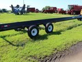 MD Products MD38 Header Trailer