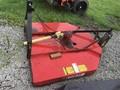 2000 Bush Hog RZ60 Rotary Cutter