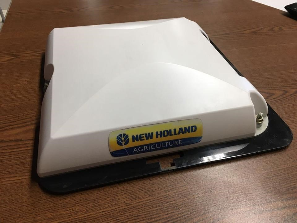 2017 New Holland NH 372 Precision Ag