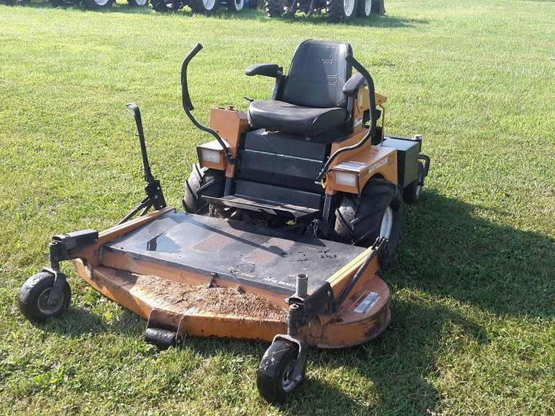 Used Woods Lawn and Garden for Sale | Machinery Pete
