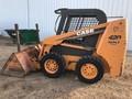 2009 Case 420 Skid Steer