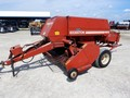 Hesston 4600 Small Square Baler