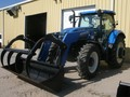 2012 New Holland T7.200 Tractor