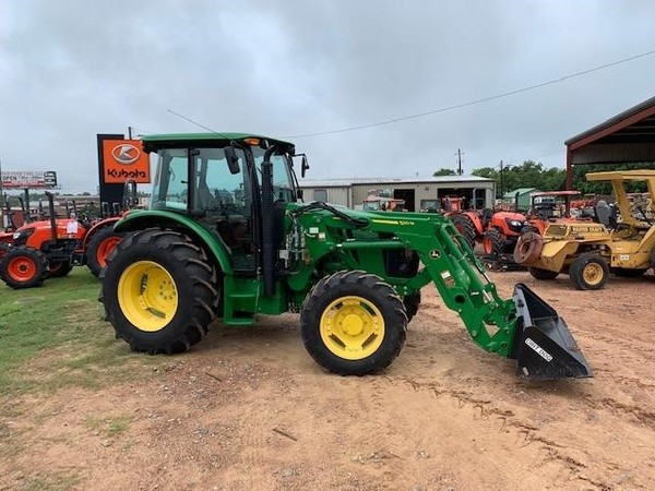 Perrin Farm Equipment - Tifton - Tifton, GA | Machinery Pete